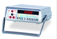 Instek GDM-8135 3 1/2 Digit Bench Digital Multimeter