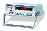 Instek GDM-8145 4 1/2 Digit Bench DMM with TRMS Feature